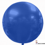 Blue-Round-Orb-Shaped-Foil-Balloon-Creative-Balloons-Manufacturing