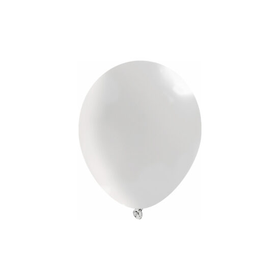 5 Inch Decorator Clear Latex Balloons - Creative Balloons Manufacturing
